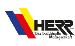 Logo von Malergeschäft Herr GmbH