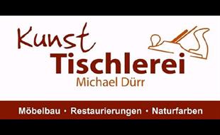 Logo von Kunst Tischlerei M. Dürr
