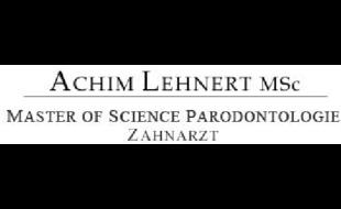 Lehnert Achim MSc, Zahnarzt