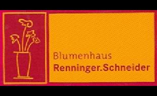 Logo von Blumenhaus Renninger-Schneider