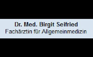 Logo von Seifried Birgit Dr. med. Fachärztin für Allgemeinmedizin