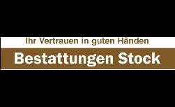Logo von Bestattungen Stock Inh. Harald Riecker