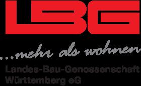 Logo von Landes-Bau-Genossenschaft Württemberg eG