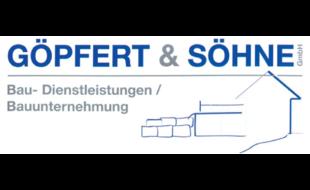 Bild zu Göpfert & Söhne Bauunternehmung in Prevorst Gemeinde Oberstenfeld