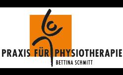 Logo von Praxis für Physiotherapie - Bettina Schmitt