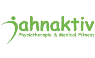Logo von Jahnaktiv Physiotherapie & Medical Fitness Physiotherapiepraxis