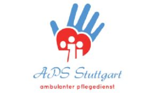 Logo von APS Stuttgart Ambulanter Pflegedienst