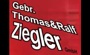 Logo von Gebr. Thomas & Ralf Ziegler GmbH