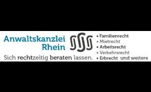 Bild zu Anwaltskanzlei Rhein in Rottenburg am Neckar