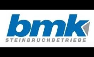 Logo von bmk Steinbruchbetriebe GmbH & Co. KG Werk Robert Bopp Talheim