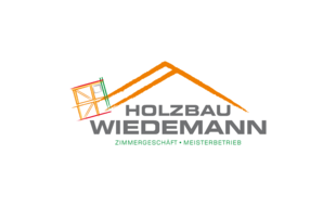 Bild zu Holzbau Wiedemann in Bad Friedrichshall