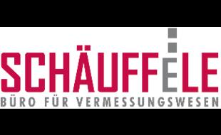 Logo von ÖBVI Schäuffele Uli Dipl.-Ing.(FH), Büro für Vermessungswesen