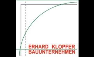 Logo von Klopfer Erhard