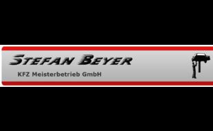 Logo von Beyer Stefan KFZ-Meisterbetrieb GmbH