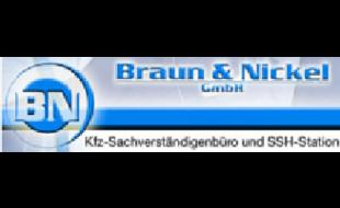 Braun & Nickel GmbH KFZ-Sachverständigenbüro in Calw