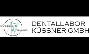 Logo von Küssner Dentallabor