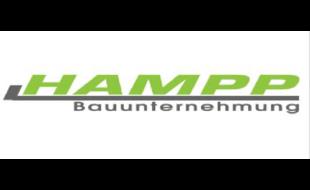 Logo von Hampp Bauunternehmung GmbH