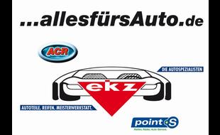Bild zu ekz Rettenmaier GmbH & Co. KG Autoteile und -zubehör in Esslingen am Neckar