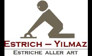 Logo von Yilmaz - Estrich GmbH