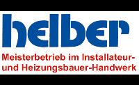 Helber Oliver Meisterbetrieb im Installateur- und Heizungsbauer-Handwerk