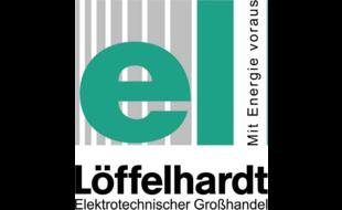 Logo von Löffelhardt Elektronischer Großhandel