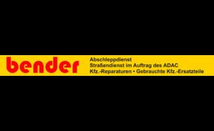 Logo von Abschleppdienst Bender GmbH