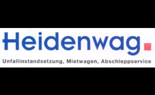 Logo von Heidenwag Unfallinstandsetzung