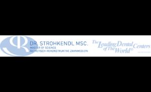 Ästhetische Zahnmedizin Dr. Strohkendl MSC.