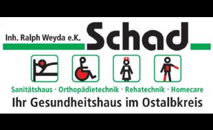 Schad Sanitätshaus + Orthopädietechnik