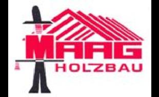 Logo von MAAG Holzbau GmbH