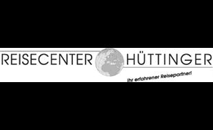 Logo von Hüttinger Reisecenter