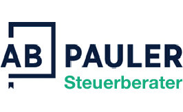 Logo von Steuerberater Pauler  & Partner PartG mbB