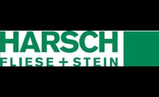 Logo von Harsch Fliese + Stein