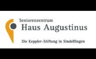 Logo von Seniorenzentrum Haus Augustinus - Paul Wilhelm von Keppler-Stiftung
