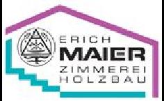 Bild zu Maier Erich GmbH Zimmerei Holzbau in Bernhausen Stadt Filderstadt