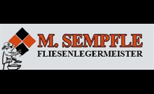 Sempfle Markus Fliesenlegermeistergeschäft