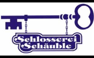 Logo von Schäuble Schlosserei-Stahl- u. Metallbau  GmbH