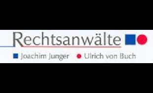 Logo von Buch von Ulrich und Junger Joachim