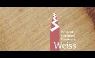Schreinerei, Zimmmerei, Treppenbau Weiss