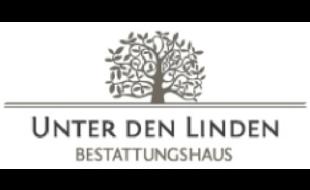 Logo von Bestattungen Unter den Linden