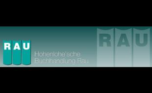Hohenlohe'sche Buchhandlung Rau GmbH & Co.KG