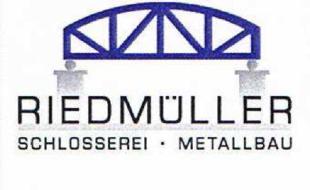 Riedmüller Schlosserei-Metallbau