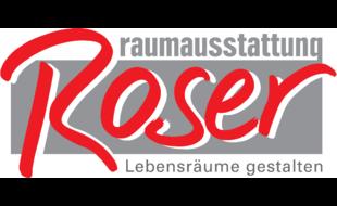 Logo von Raumausstattung Tobias Roser