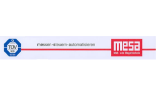 MESA Meß- u. Regeltechnik Vertriebs- u. Service GmbH