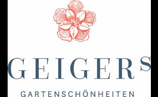 Bild zu Geiger`s GmbH Gartengestaltung & Pflanzenwelt in Kiebingen Stadt Rottenburg am Neckar