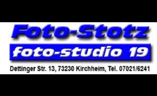 Logo von Foto-Stotz