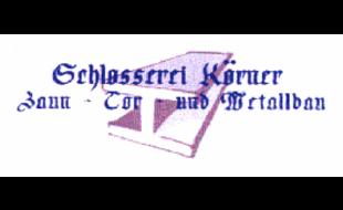 Logo von Körner Schlosserei