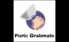 Grabmale Puric