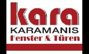 Logo von Karamanis Fenster & Türen