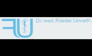 Logo von Umrath Frieder Dr.med., Facharzt für Allgemeinmedizin